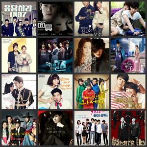 the best korean drama osts best korean drama of 2013