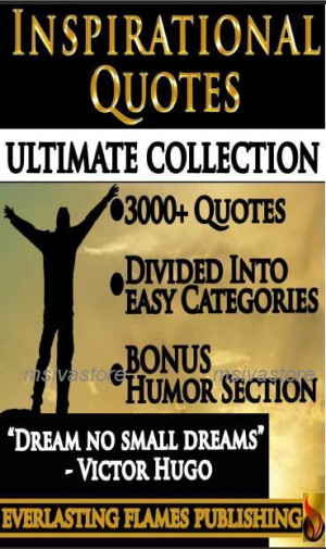 3000+ INSPIRATIONAL QUOTES ULTIMATE COLLECTION