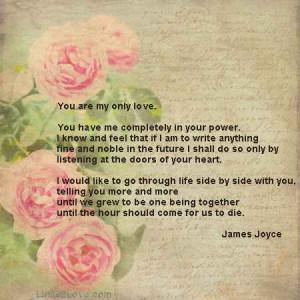 Future Wife Poem