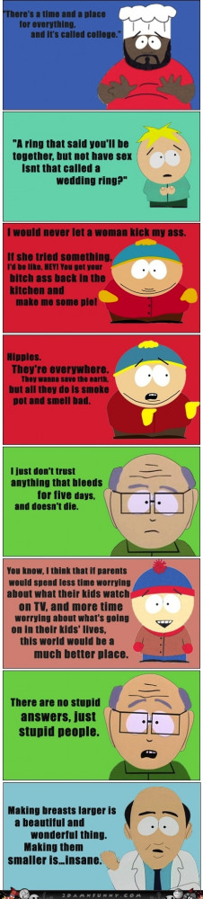 extremely funny south park quotes socialhype pic 10 quotes pictures ...
