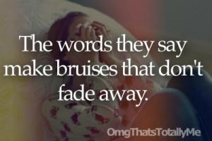 bullying stop sad sad bullying poems sad quotes about bullying ...