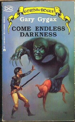 Gary Gygax Books