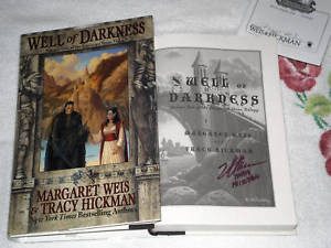 Well of Darkness by Margaret Weis Tracy Hickman