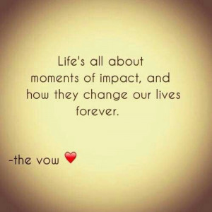Love the vow quotes