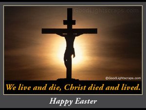 Happy Easter picture wishes 2014, free Easter greetings and ecards ...