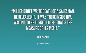 ... In Death Of A Salesman ~ Family Quotes Death Of A Salesman | Quote