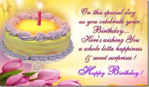 free happy birthday wishes quotes loved ones