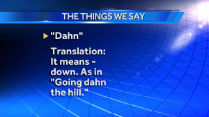 Words and phrases we say funny | Local News - WGAL Home