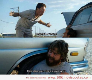The Hangover (2009) quote