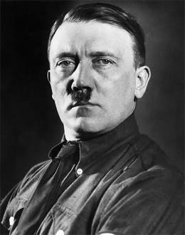Adolf Hitler Quotes & Sayings