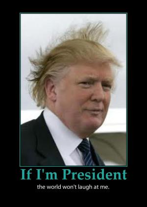 Donald Trump-funny-president