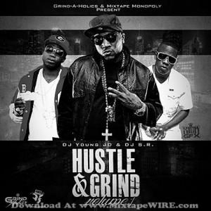 dj-sr-hustle-and-grind-mixtape