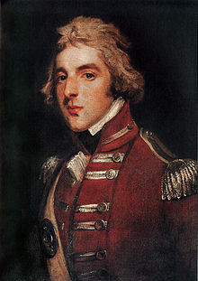 As Lord Chesterfield said of the generals of his day,