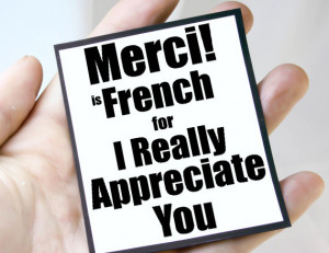 you mgt frh001 6 00 french quote card a thank you gift and card