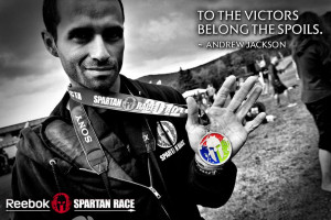Do you have what it takes to be a Spartan? | Once Upon A Run