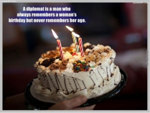 ... The Perfect Birthday Messages Or Funny .Happy Birthday Young Lady