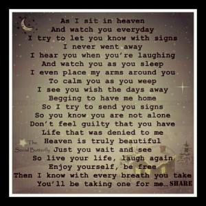 ... Miss You Grandma Quotes , I Miss My Grandma Poems , I Love My Grandma