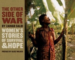"Start by marking ""The Other Side of War: Women's Stories of Survival ..."