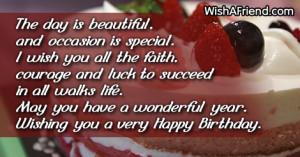 Happy Birthday Miss Sunshine - Rushika - :D (Page 3)