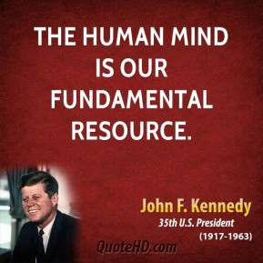 quotes by john f kennedy