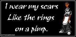 Thug Quotes *~