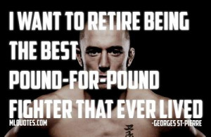 Best Fighter Quotes