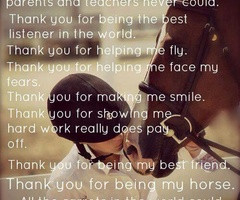 Horse Quotes Death Image