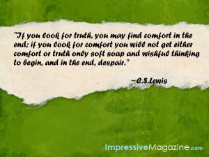 Lewis quotes 4