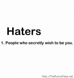 Hater Quotes For Girls Tumblr images haters quotes bolero