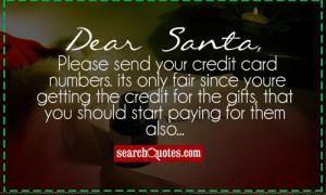 Christmas Humor Quotes & Sayings