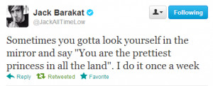 all time low Jack Barakat remember lol aw