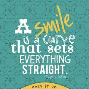 smile, good morning quotes, have a nice day, wishes, inspirational ...