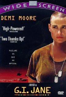 Jane (1997) Poster