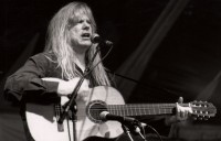 Larry Norman: From his hospital bed, the veteran talks about rock 'n ...