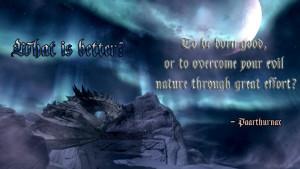 The Elder Scrolls V: Skyrim - Quote by Advanced-Yoshi