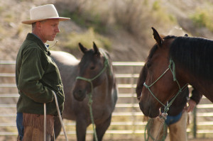 Buck Brannaman heals horses and humans alike in his work as a trainer ...