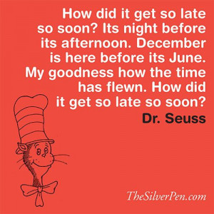 Hello December?!? - Inspirational Picture Quotes About Life | The ...