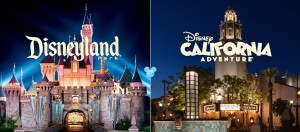 Disneyland Park Logo Disneyland Park Amp Disney