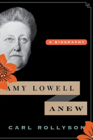 Amy Lowell Quotes | Amy Lowell Science Quotes | QuotesTemple