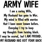 Army Wife Quotes - Bing Images