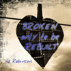 Broken hearted quotes More