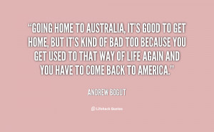 Going Home Quotes Preview quote