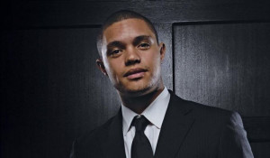 Comedy Central announces date Trevor Noah will take over The Daily ...