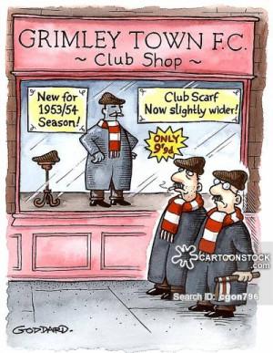 football team cartoons, football team cartoon, funny, football team ...