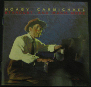Hoagy Carmichael +Search for Videos