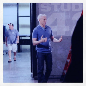 Related Pictures anderson cooper quotes anchorman after getting ...