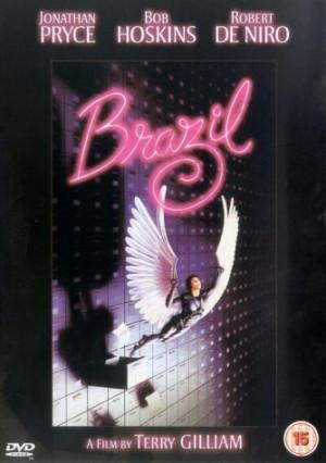 gilliam movie brazil decent movie themes 1984 film version 1984