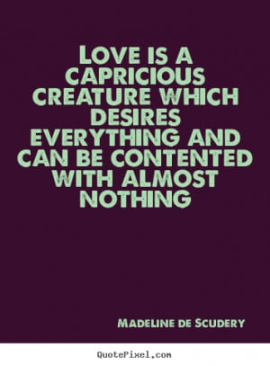 Capricious quotes wallpapers
