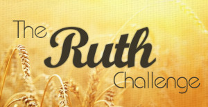 The Ruth Challenge