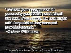 Back to Post :Best Quotes About Generosity